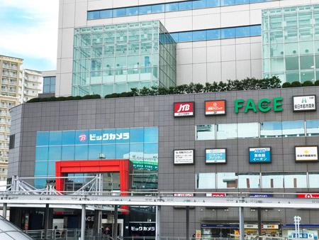 ビックカメラ 船橋駅FACE店|theDANN media
