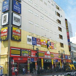 ドン・キホーテ 船橋南口店|theDANN media