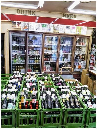 気さくな店主が酒のノウハウを教えてくれる「宮内屋酒店」|theDANN media
