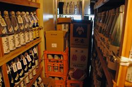 昭和49年創業の山形地酒専門店の木川屋新橋本店|theDANN media