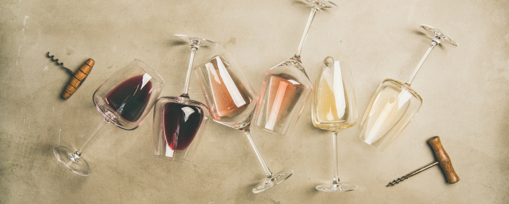 日本酒とワインは原料が異なる|theDANN media