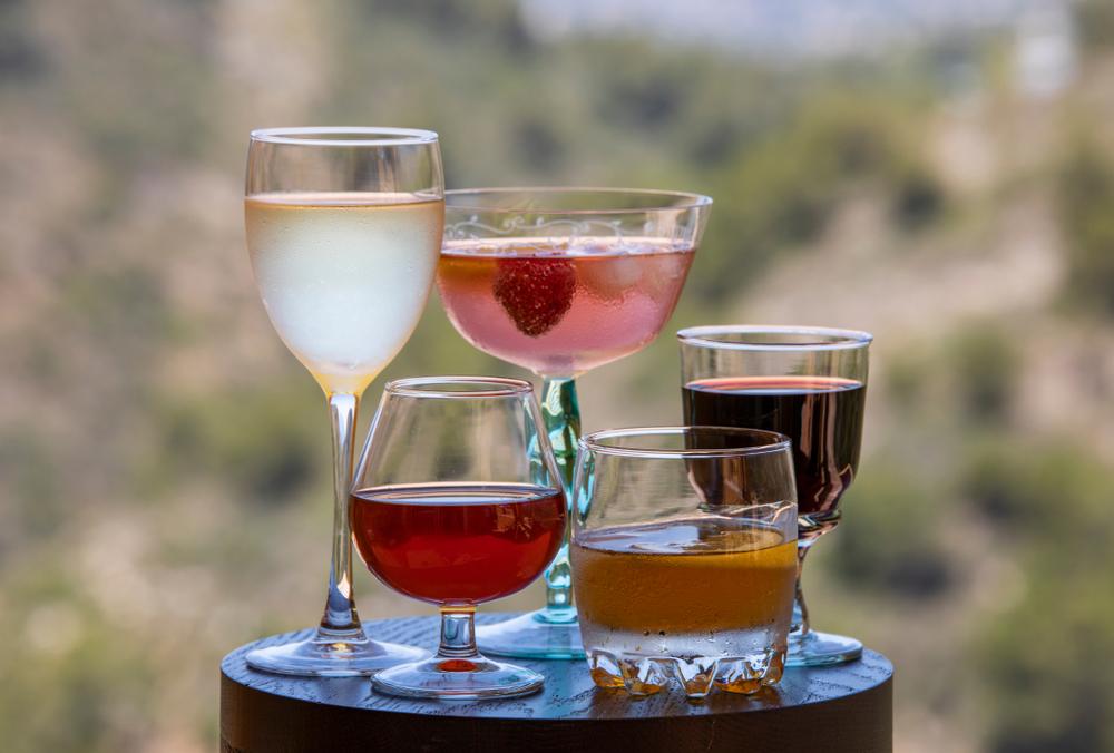 日本酒とワインのアルコール度数の違い|theDANN media