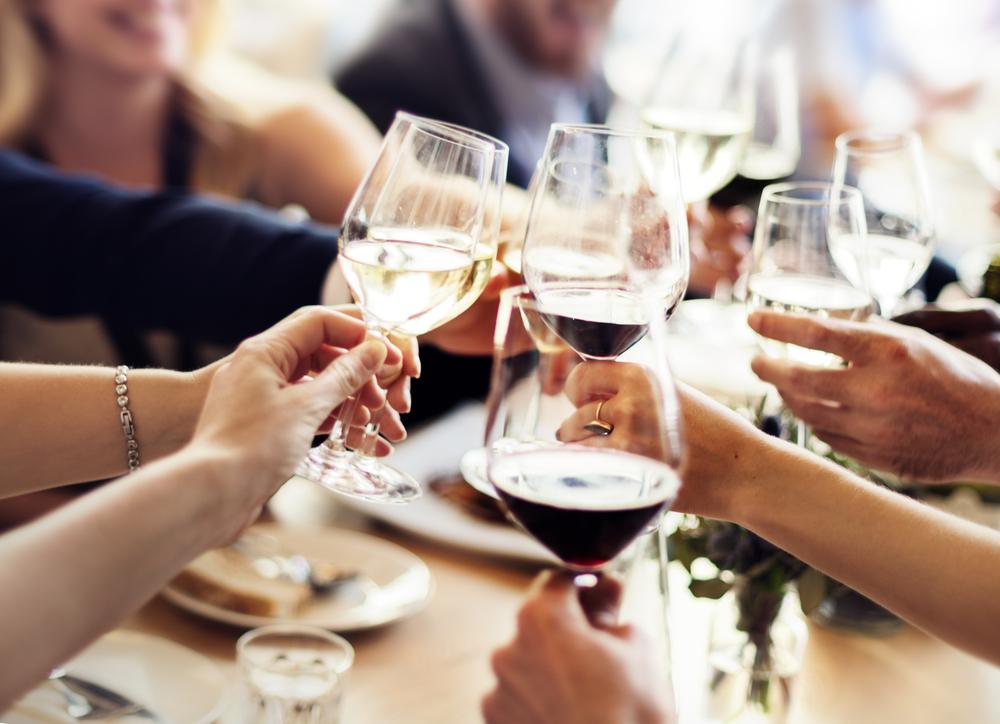日本酒とワインの栄養素の違い|theDANN media