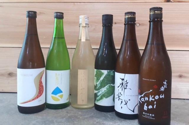 全国の厳選した地酒のみを取り扱っている新潟県の新潟亀田|theDANN media