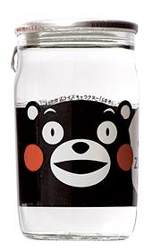 すっきりした辛口酒の瑞鷹 くまモンカップのカップ酒|theDANN media