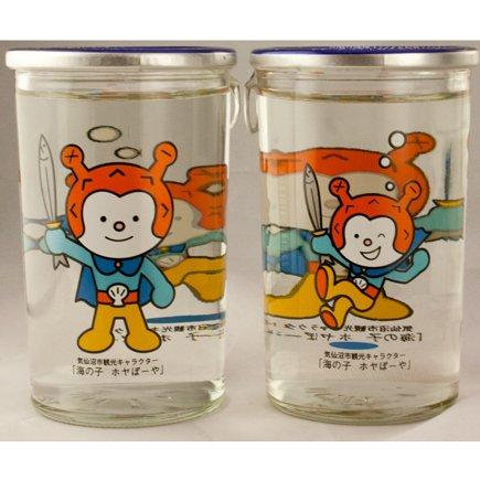 気仙沼観光キャラクターホヤぼーやがデザインされたカップ酒|theDANN media