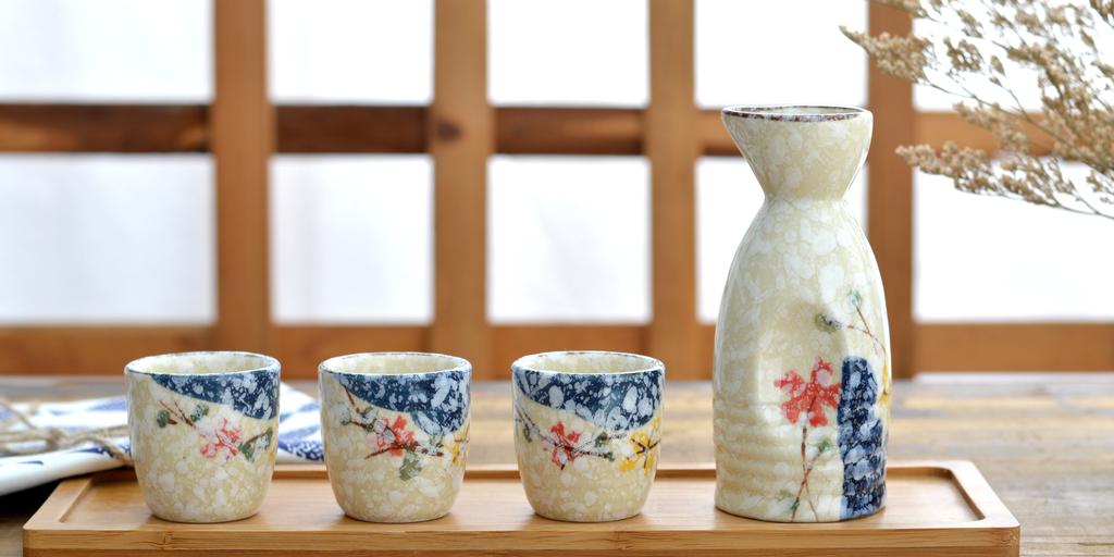 日本酒を飲む順番に決まりはあるの?|theDANN media