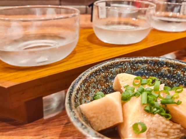 日本酒と料理をペアリングする方法を徹底解説!|theDANN media