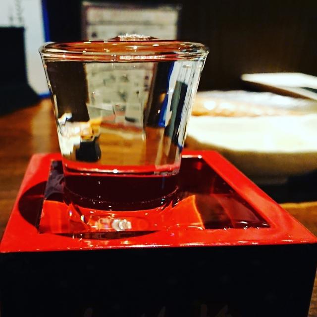 【日本酒】升酒はどうやって飲むの?|theDANN media