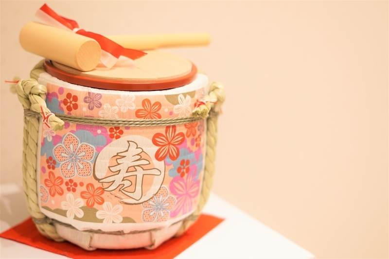 お祝いにおすすめの日本酒と贈り方について徹底解説!|theDANN media