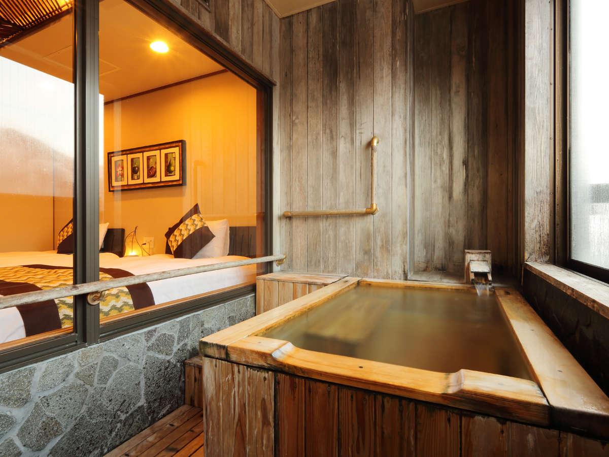 客室個室温泉でゆったり「越後のお宿いなもと」|theDANN media