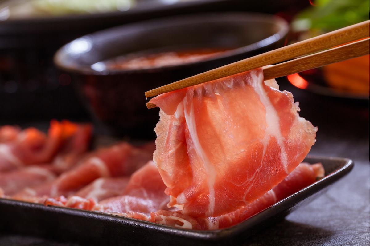 日本酒としゃぶしゃぶという最強の組み合わせ「しゃぶしゃぶ日本酒」|theDANN media