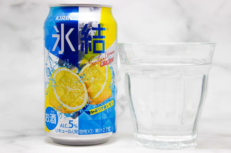 キリン 氷結 シチリア産レモンの味は?|theDANN media