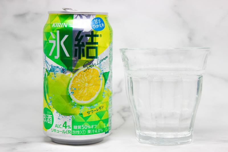 第15位 氷結 サワーレモン|theDANN media