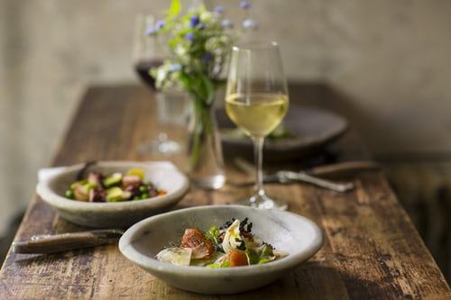 白ワインと合う料理|theDANN media