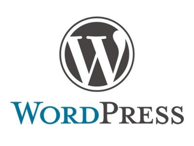 20年以上前に作ったホームページをワードプレス化しています