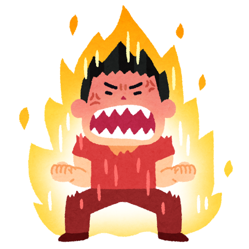 DELL(デル)への怒り