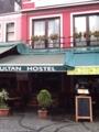 イスタンブール一泊目ユースホステル
