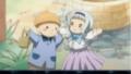 D.C.II S.S.4話人形劇シャルルとエト