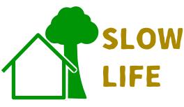 カテゴリー「SLOW LIFE」