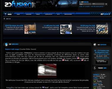 CS Fusionの画像直リン