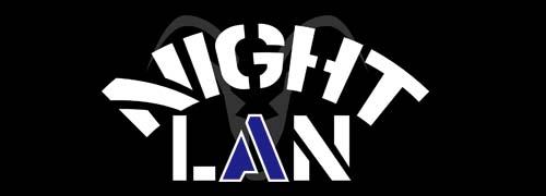 LANゲームパーティ『Night LAN』