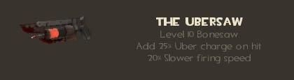 The Ubersaw
