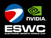『Electronic Sports World Cup(ESWC)』日本予選