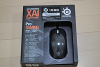 SteelSeries Xai