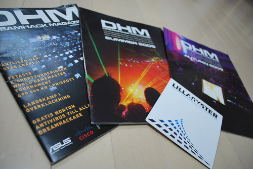 Dreamhack Magazine