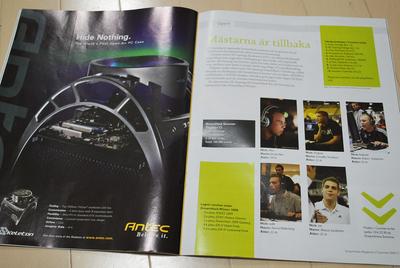 Dreamhack Magazine -3-