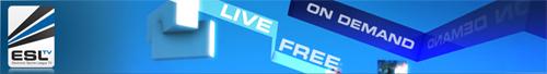 ESL TV