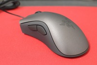 Razer DeathAdder Black Edition サイド