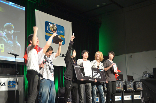 CrossFire Championship 2012 Season2