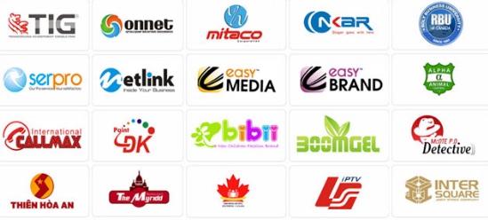 Top 7 doanh nghiệp thiết kế logo đẹp tại sài gòn