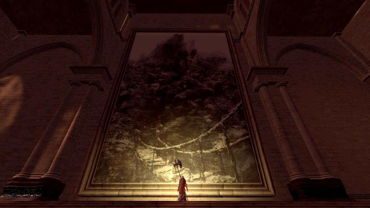 エレーミアス絵画世界1