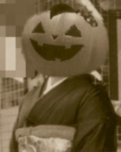 ネタかぼちゃ2