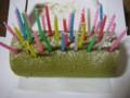[ネタ]ケーキ