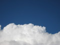 [風景]積乱雲