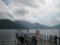 中禅寺湖昼