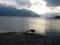 中禅寺湖黄昏