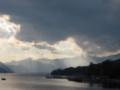 [旅行]中禅寺湖黄昏
