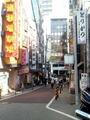 [渋谷][ラーメン][孤独のグルメ]今でも面影ありまくり、孤独のグルメの表紙になった場所