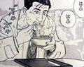 [渋谷][ラーメン][漫画][孤独のグルメ]【出典】孤独のグルメ(扶桑社/久住昌之/谷口ジロー)