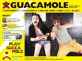 GUACAMOLE OFFICIAL SITE