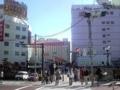 [大井町][ラーメン][孤独のグルメ]着々と再開発が進むJR・東急大井町駅周辺