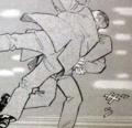 [三鷹][居酒屋][漫画][孤独のグルメ]【出典】孤独のグルメ(扶桑社/久住昌之/谷口ジロー)