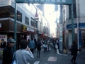 休日の下北沢南口商店街は目を疑いたくなる人の群れ1