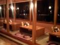 [高崎][パスタ]パスタ屋なのに座敷を完備した洋麺亭 高崎店