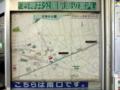 [石神井公園][カレー][おでん][ジュース]最寄り駅とはいえ石神井公園まで徒歩5分